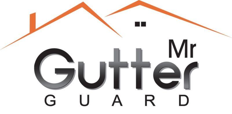 Mr gutter guard