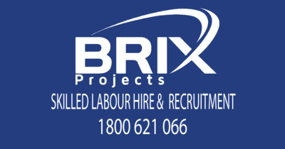 BriX Projects Australia