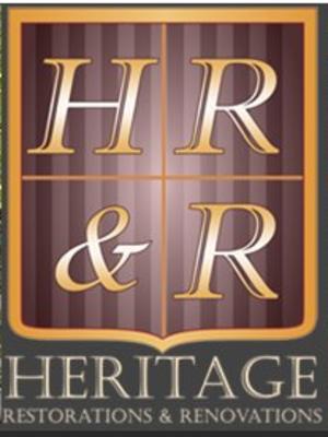 Heritage Restoration & Renovations