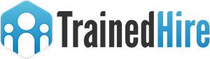 Trained hire logo hia 300 80
