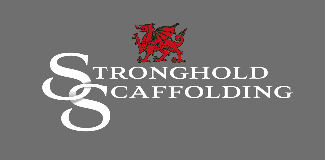Stronghold grey logo