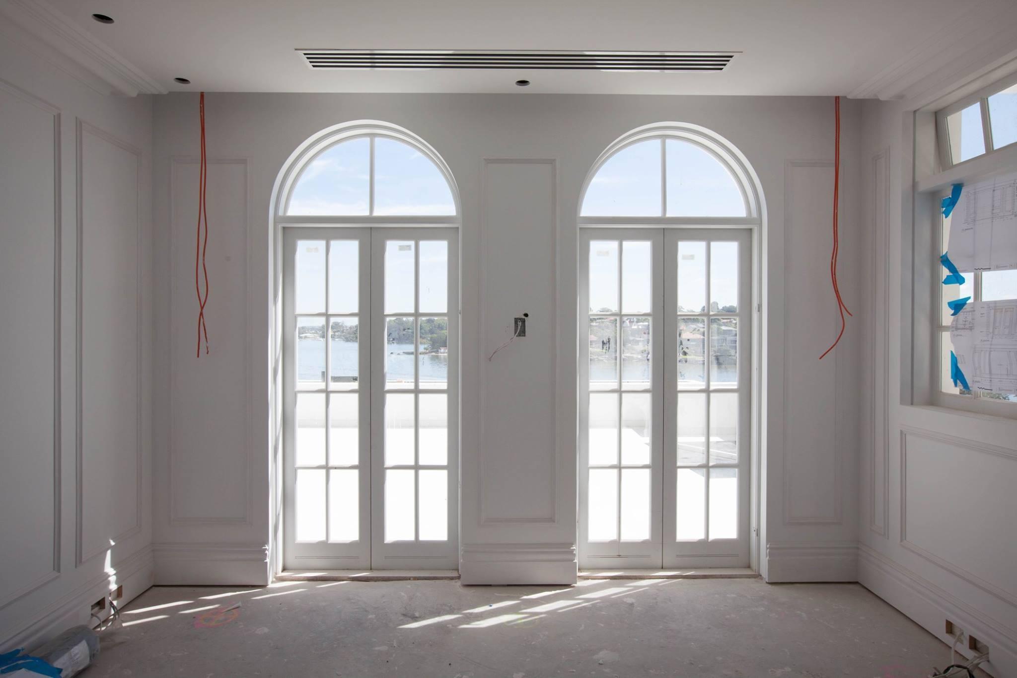 Doors chiswick