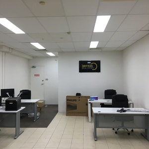 Commercial fitouts - Kensington, NSW