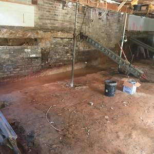 Forestville house extension and remedial building works