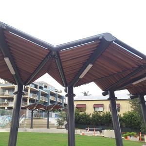 West end park - Brisbane, QLD
