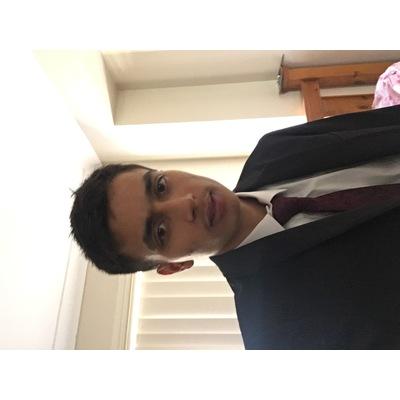 Sanjay Kc