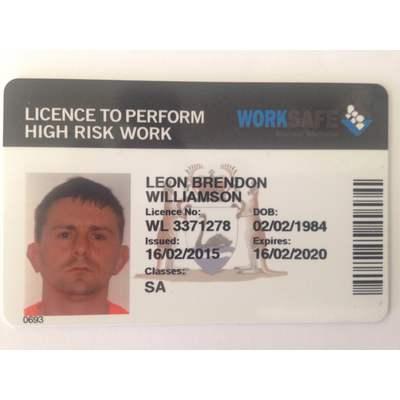 Leon Williamson