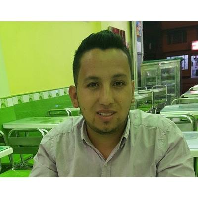 Andres Espinosa