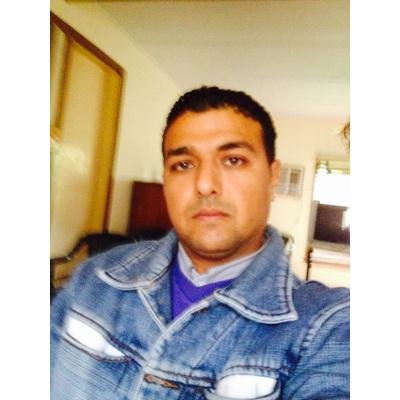 Shrif  Makar