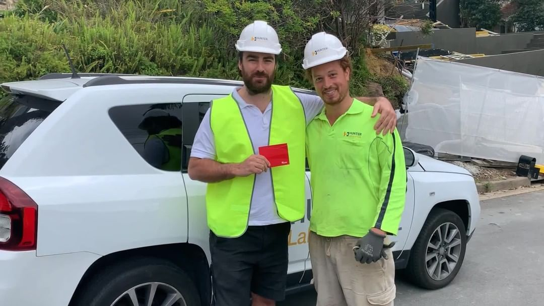 After a very successful September, it's time to give praise to one employee who stood out from the crowd. Congratulations to Haci Becker on being awarded September's employee of the month.  ___ If you have any upcoming labour hire requirements or wish to become a part of the HLH team simply give us a call on (02) 89852019 or email us at info@hunterlabourhire.com.au and one of our friendly team will get back to you asap ___ #hunterlabourhire #hlhgroup #labourhire #labourhiresydney  #reliablelabour #constructionjobs #sydneybuilder #sydneybuilders #sydneyconstruction #skilledtrades #safetyfirst #sydneyjobs #picoftheday #employeeofthemonth #recruitment #tradielife #safework