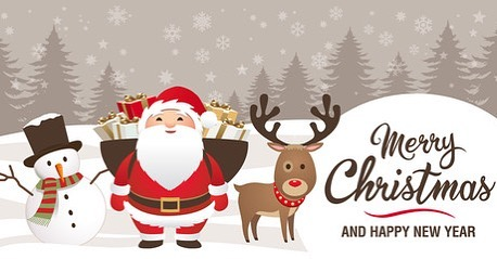 Merry Christmas and a Happy Nee Year from everyone here at Newcastle Insulation 🎄🎁 #newcastleinsulation #merrychristmas #happynewyear