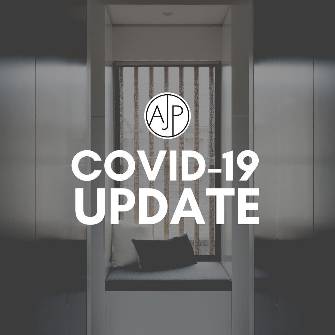 While many things remain uncertain in this unfolding COVID-19 situation, we want to reassure you all that our number one priority is #Safety. We are dedicated to ensuring our sites are safe for our staff, subbies, contractors, clients – really anyone who steps foot on an AJP site. . We will be keeping sites open as long as we can to ensure continued construction, however we can only do so if we are smart and careful. We ask that anyone visiting our construction sites adhere to site rules and are conscious of others at all times. This includes social distancing, regular handwashing and sanitising and avoiding the area if you are sick. . From all of us here at AJP, we ask that you take this situation seriously and continue following site rules for the safety of everyone and for the sake of our industry. We are looking to mitigate disruptions the best way possible and keeping sites open for business our best chance. . Thanks in advance for your cooperation. #AJPconstructions #BuildYourDream #CLTexperts . . . . #sydneybuilder #sydneybusiness #onsite #staffsafety #businessupdate #covid19 #covidupdate #covid19business #sydneyhomes #constructionindustry #sydneyconstruction #onsitesafety